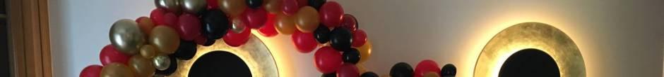 Décoration ballons - événementiel - Torcy Seine et Marne - Ile de France